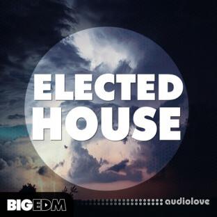 Big EDM Elected House
