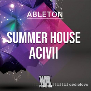 WA Production Summer House Acivii