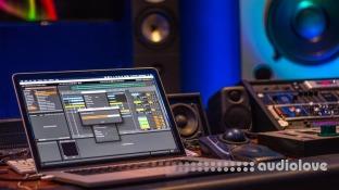 Ross Palmer How to Make a Mixtape Make a Seamless DJ Mix in Ableton