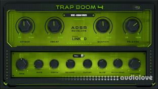 StudioLinkedVST Trap Boom 4