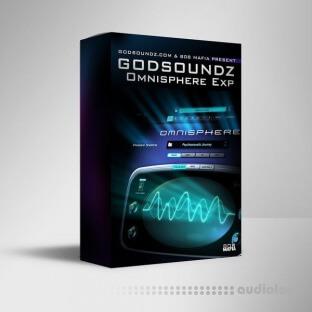God Soundz Omnisphere XP Vol.1