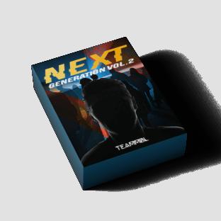 TEAMMBL Next Generation Vol.2