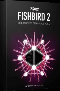 Standalone-Music FISHBIRD 2
