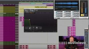 David Glenn Mixing Low End