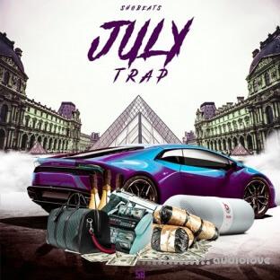 Shobeats July Trap