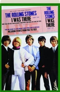The Rolling Stones - I Was There