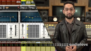 Pro Studio Live Elmo Arteaga Active Rock Mix Deconstruction