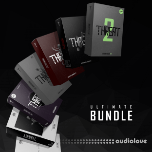 Threat Collective ULTIMATE BUNDLE