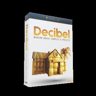 OCTVE.CO Decibel Vol.3