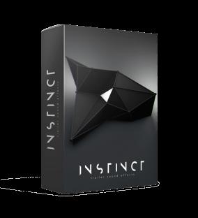 AVA INSTINCT Trailer Sound Effects