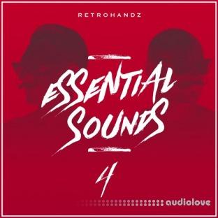 Retrohandz Essential Sounds 4