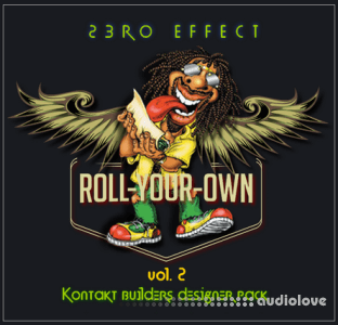 0on3 Roll Your Own Vol.2