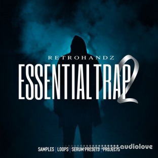 Retrohandz Essential Trap 2