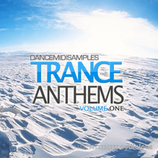 DMS Trance Anthems Pack Vol.1