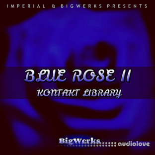 BigWerks Blue Rose IIBigWerks Blue Rose II