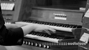 Darrell Cook Gospel Piano Essentials