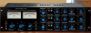 Synthblitz Audio Demon 80