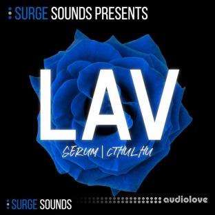 Surge Sounds LAV