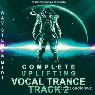 Trance Euphoria Complete Uplifting Vocal Trance Track 2