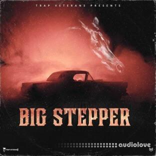 Trap Veterans Big Stepper