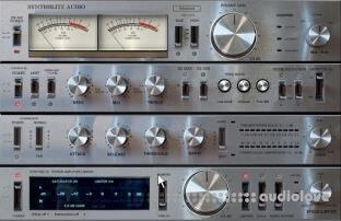 Synthblitz Audio VA RAXS