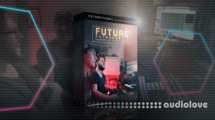 Futurephonic Future Psychedelic Secrets of Sound Design