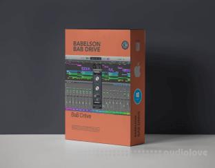 Babelson Audio BaB Drive
