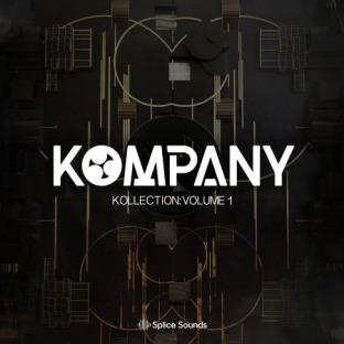 Splice Sounds Kompany Kollection Vol.1