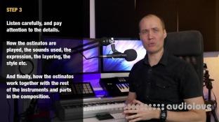 SkillShare Music Composition Create Powerful Rhythmic Ostinatos