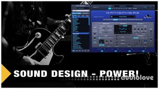 SkillShare Sound Design Create Power FX for Music Production