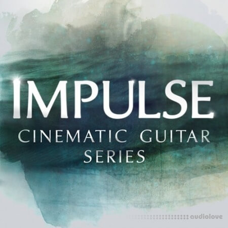 Big Fish Audio Impulse MULTiFORMAT KONTAKT