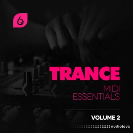 Freshly Squeezed Samples Trance MIDI Essentials Volume 2