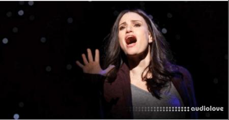 Udemy Singing Musical Theatre Vocal Skills TUTORiAL