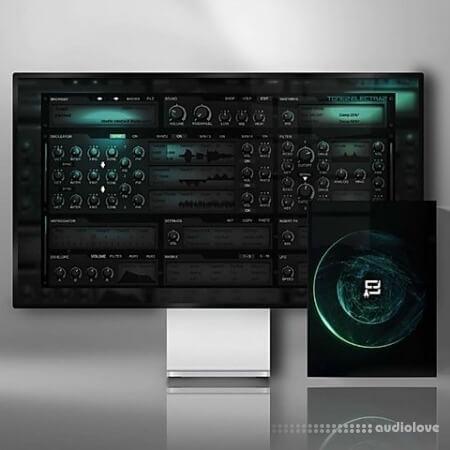 StudioPlug Eternal (ElectraX Bank) Synth Presets