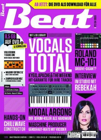 Beat Magazin März 2020
