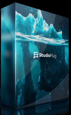 StudioPlug Glacier (Electra X Bank) Synth Presets