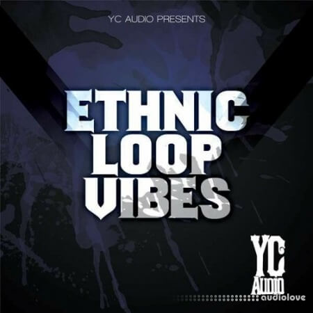 YC Audio Ethnic Loop Vibes Vol.1 WAV