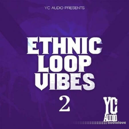 YC Audio Ethnic Loop Vibes Vol.2 WAV