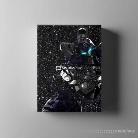 StudioPlug Arpeggio (Electra X Bank) Synth Presets
