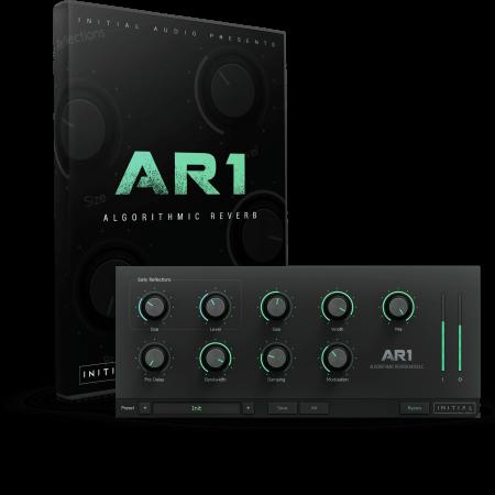 Initial Audio AR1 Reverb
