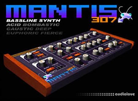 Subatomic Labs Mantis307