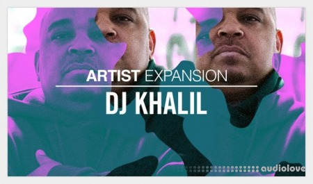 Native Instruments DJ Khalil Expansion