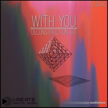 CREATE.Digital Music With You WAV