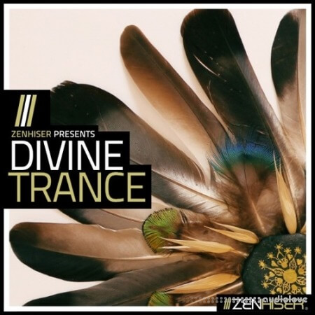 Zenhiser Divine Trance WAV MiDi Synth Presets