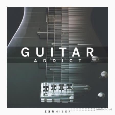 Zenhiser Guitar Addict