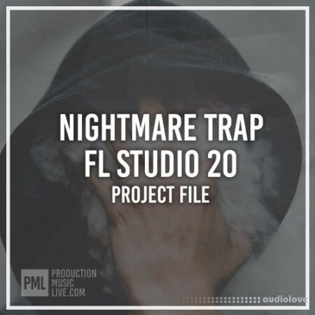 Production Music Live Nightmare Trap