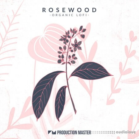 Production Master Rosewood Organic Lo-fi