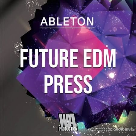 WA Production Future EDM Press