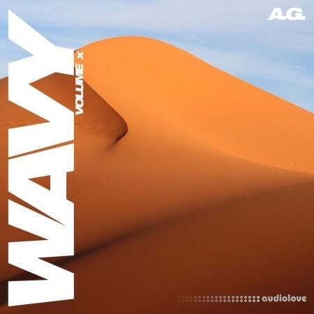 A G Wavy Sample Pack Vol X