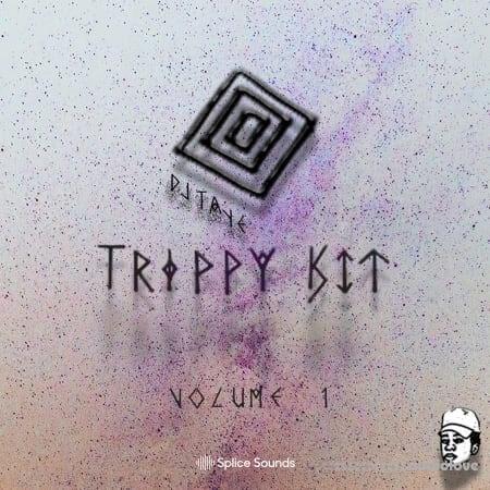 Splice Sounds DJ Taye Trippy Kit Vol.1 WAV